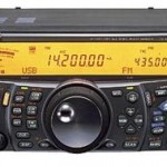 Kenwood TS 2000X