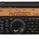 Kenwood TS 590S