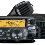 Kenwood TS 480HX