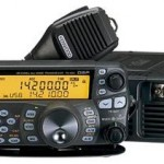 Kenwood TS 480SAT