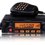 Yaesu FT &#8211; 1900E