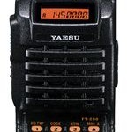 Yaesu FT-250E