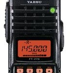 Yaesu FT-270E