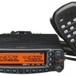 Yaesu FT &#8211; 8800E