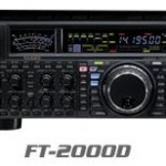 Yaesu FT-2000D