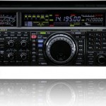 Yaesu FT-2000