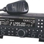 Yaesu FT-450D