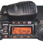 Yaesu FT-857D