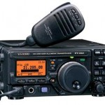 Yaesu FT-897D