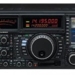 Yaesu FTDX-9000D Vers. Full
