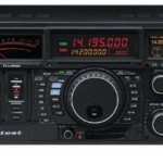 Yaesu FT-9000 Contest