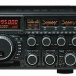 Yaesu FTDX-9000MP