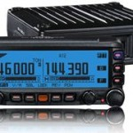 Yaesu FTM &#8211; 350AE
