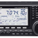 Icom IC &#8211; 7410