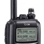 Icom IC-E92D