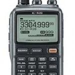 Icom IC-R20