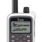 Icom IC-RX7