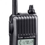 Icom IC-T70E