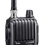 Icom IC-V80E