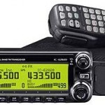 Icom IC-E2820
