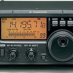 Icom IC-718