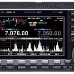 Icom IC-7600
