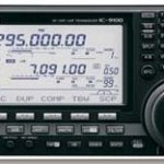 Icom IC-9100