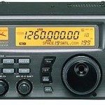 Icom IC-R8500