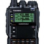 Yaesu VX &#8211; 8DE