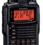 Yaesu VX &#8211; 8GE