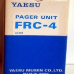 Yaesu FRC-4