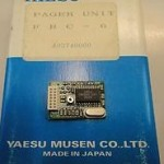 Yaesu FRC-6