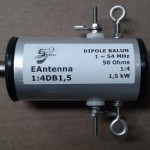 EAntenna 1:4DB1,5 (Baluns)