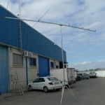 Eantenna 50LFA 5XL (50Mhz)