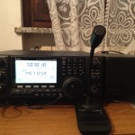 Icom IC9100