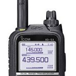ICOM ID-51E