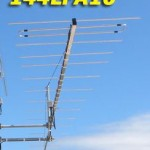 EAntenna 144 LFA 16