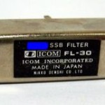 Icom FILTRO FL-30 2.3 KHz