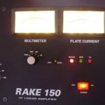 Lineare RAKE 150