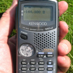 Kenwood TH D7E