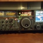 Yaesu FT 9000 DX MP 400W ( Conto Vendita)