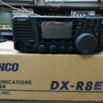 Alinco DX-R8E