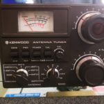 Accordatore Kenwood AT 230 (Conto Vendita)